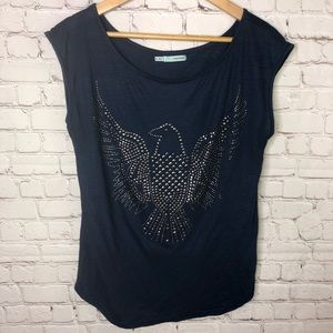 Maurices Tops - Maurices Studded Top
